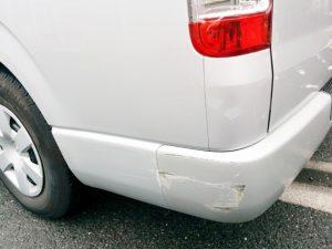 事故車の処分は大変